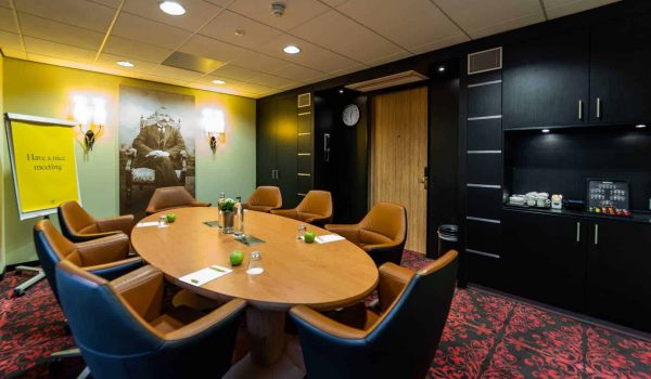 Boardroom Golden Tulip & Tulip Inn Leiden Centre